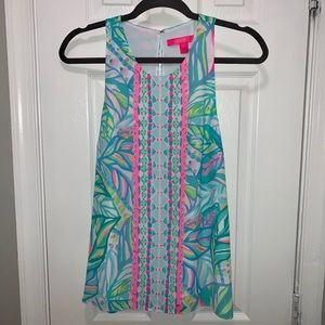 Lilly Pulitzer Lyle Top